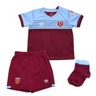 Umbro West Ham United Home Kit 2019 2020 Bebe