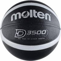 Molten B6D3500-KS Outdoor baschet