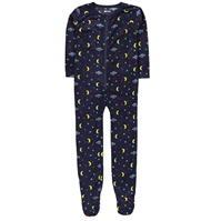 Bluze Crafted Navy Star and Planet Onesie Junior