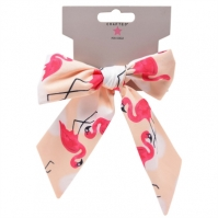 Crafted Hair Bow