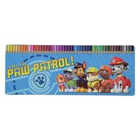 Disney 50 Colouring Pencils Tin