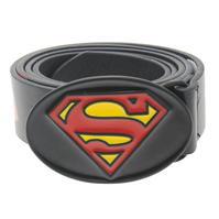 Curea DC Comics Superman Print pentru Barbati