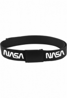 Curea NASA negru Mister Tee
