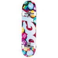 DGK DGK Skate Comp 8in Sn93