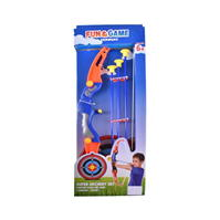 Donnay Childs Bow Arrow Set