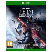 EA Star Wars Jedi Fallen Order