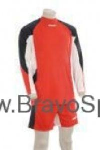 Echipament antrenament Peru Rosso Bianco Blu Max Sport