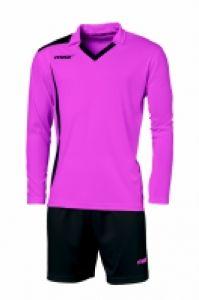 Echipament fotbal Cristallo Rosa Nero Max Sport
