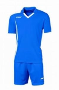 Echipament fotbal Monviso Rosso Bianco Max