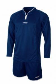 Echipament fotbal Salisburgo Blu Bianco Max