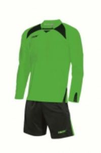 Echipament portar Play Verde Fluonero Max Sport