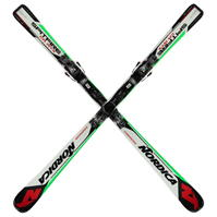 Nordica Spitf CA Ski Set pentru Barbati