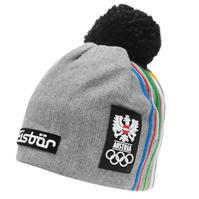 Eisbar Succeed Pompom Beanie