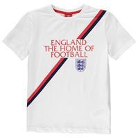 Tricouri England 159 Junior
