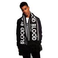 Blood Brother Scam Scarf