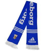 adidas IFK Goteborg 3 Stripe Scarf
