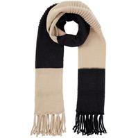 Linea Ribbed scarf