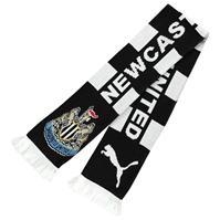 Puma Newcastle United Scarf