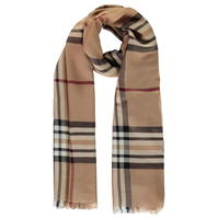 Rochie Howick Turner Check Scarf
