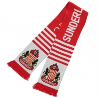 Team Football Scarf