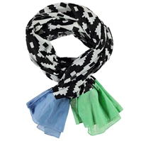 Tom Tailor Tailor Fashion Scarf