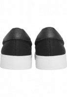 Low Sneaker With Laces negru-alb Urban Classics
