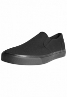 Low Sneaker negru-negru Urban Classics