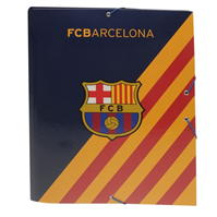 FC Barcelona Expanding File