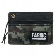 Fabric Digi CardHold