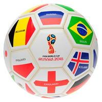 Minge Fotbal FIFA World Cup Russia 2018 Nations