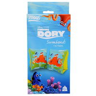 Zoggs Finding Dory Armbands
