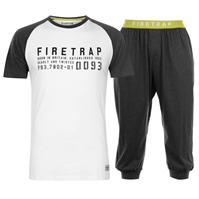 Firetrap Loungewear Set pentru Barbati