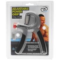 Fitness Mad Adjustable Power Grip