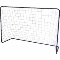 fotbal Goal Enero Penalty Zone 182x122x61cm albastru 423180
