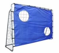 Poarta fotbal Ticket AXER 213x150x75 cm A0064 / A21774 sport Axer sport