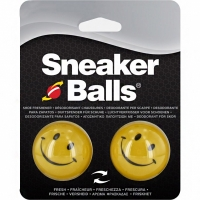 Freshener For Shoes Balls Sneakerballs Happy Face 20209