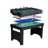 Gamesson 4ft Jupiter 4 n1 Combo Table