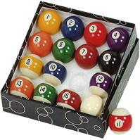 Gamesson Ball Set 47mm (Yale)