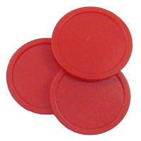 Gamesson Mini Pucks 3pcs 50mm