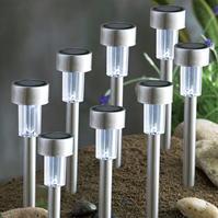 Garden Essentials Garden Lights