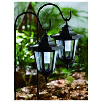 Garden Essentials Solar Lantern Lights