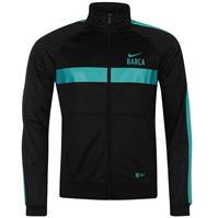 Jacheta Nike Barcelona PM pentru Barbati