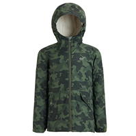 Jacheta Regatta Sawyer pentru copii