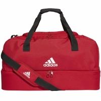 Geanta Adidas Tiro Duffel BC M rosu DU2003 copii teamwear adidas teamwear