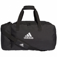 Geanta Adidas Tiro Duffel M negru DQ1071 copii teamwear adidas teamwear