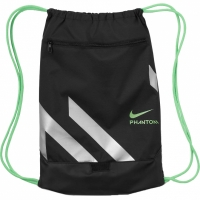 Geanta de Adidasi Nike Phantom negru BA6410 013