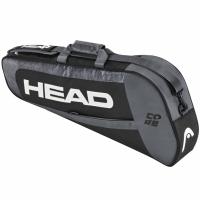 Geanta Head tenis Pro Core 3R negru-gri 283411