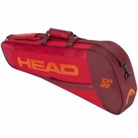 Geanta Head tenis Pro Core 3R rosu-crimson-portocaliu portocaliu ?? 283,411