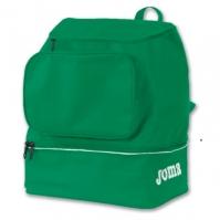 Geanta Joma antrenament II New verde-alb