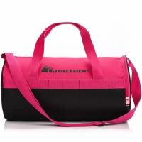 Geanta Meteor Siggy 25L Fitness roz-negru 74550